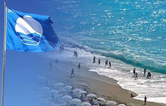 """""""Γαλάζια σημαία"""" για δύο ακτές της Αλεξανδρούπολης"""
