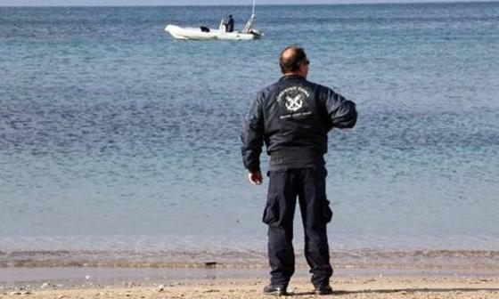 Πνιγμός 75χρονης σε παραλία της Αλεξανδρούπολης