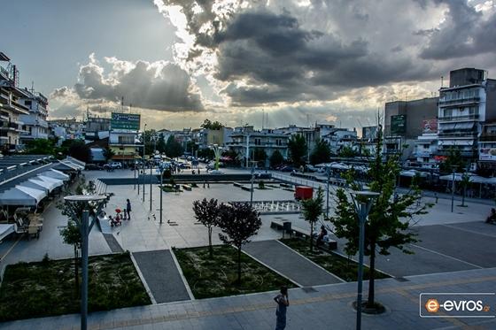 Δύο εντάξεις έργων ύψους άνω του 1.000.000 ευρώ ανακοίνωσε ο Δήμος Ορεστιάδας