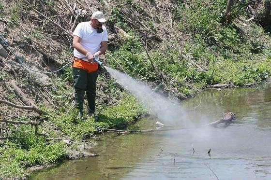 """""""Ατελείωτα"""" τα κουνούπια & οι ψεκασμοί στον Έβρο! - νέος γύρος σε Διδυμότειχο & Ορεστιάδα"""