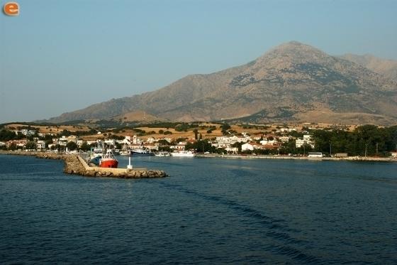 SAOS Ferries - Ο.Λ.Α «στα χαρακώματα» για το Λιμάνι των Θέρμων στη Σαμοθράκη
