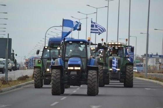 Οι αγρότες της Αλεξανδρούπολης «κατεβαίνουν» για βοήθεια στην «πληγωμένη» από τις φωτιές Αθήνα