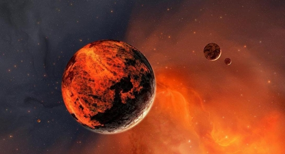 Σήμερα ο πιο φωτεινός Άρης: Το 2035 θα ξαναδούμε τέτοιο φαινόμενο!