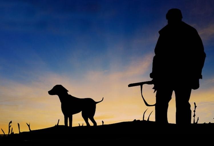 Έναρξη Κυνηγετικής Περιόδου – Κυνηγετική συμπεριφορά