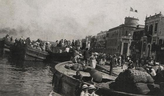 14 Σεπτεμβρίου: Ημέρα Μνήμης για τη Γενοκτονία του Μικρασιατικού Ελληνισμού