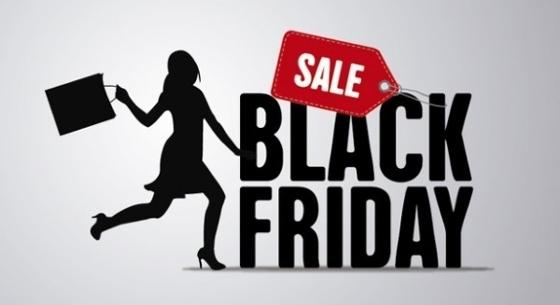 Η Black Friday γιορτάζεται παραδοσιακά την επόμενη της ημέρας των Ευχαριστιών, την Παρασκευή δηλαδή μετά την 3η Πέμπτη κάθε Νοεμβρίου.