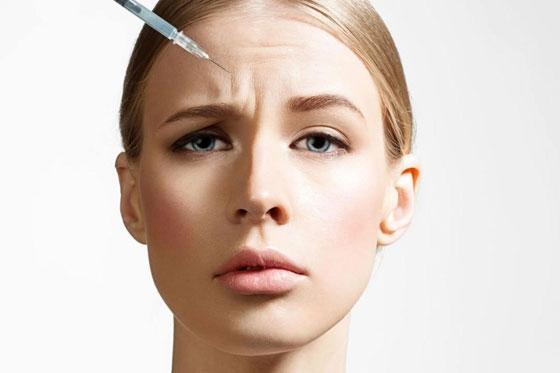 Προσοχή, το Botox είναι δηλητήριο!