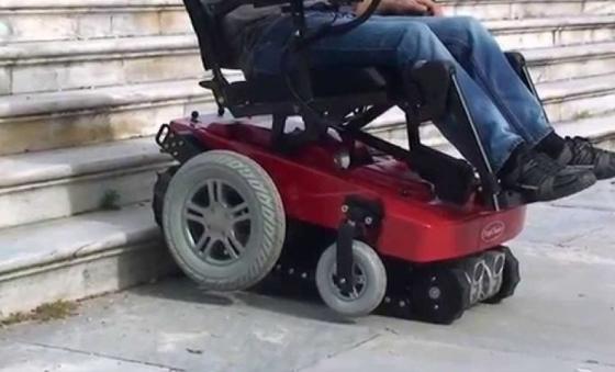 Αλεξανδρούπολη: Άγνωστοι έκλεψαν ηλεκτροκίνητο αμαξίδιο