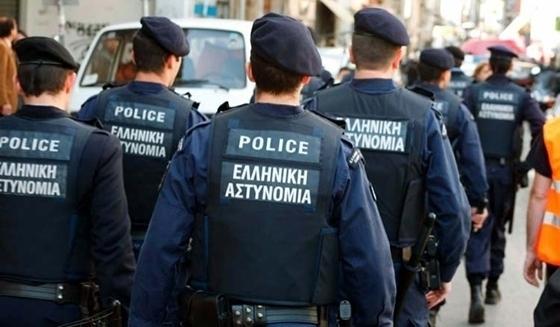 Περιφέρεια ΑΜ-Θ: 1.911 αλλοδαποί συνελήφθησαν για παράνομη είσοδο τον Οκτώβριο