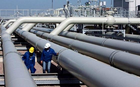 Στον τερματικό σταθμό LNG Αλεξανδρούπολης εισέρχεται η Βουλγαρία μέχρι τέλος του έτους