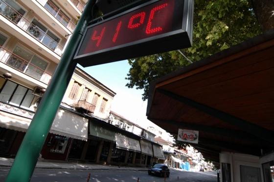Καύσωνας: Τα καταφύγια δροσιάς στην Αλεξανδρούπολη - Ανοιχτοί για το κοινό κλιματιζόμενοι χώροι