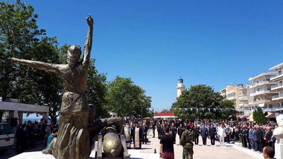 Πως θα γιορτάσει την επέτειο της Απελευθέρωσης της η Αλεξανδρούπολη