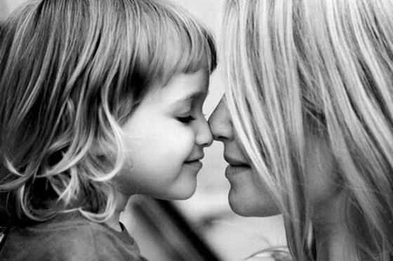 Μια φορά μαμά, για πάντα μαμά!
