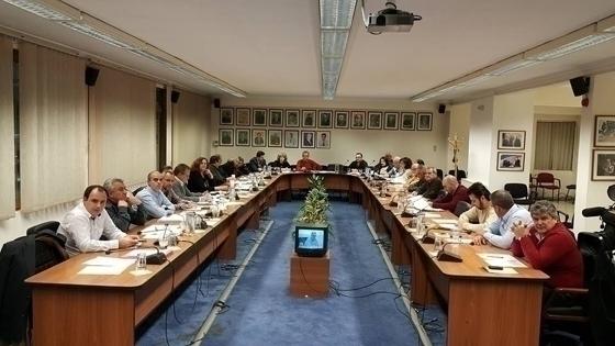 Συνεδριάζει το Δημοτικό Συμβούλιο Ορεστιάδας – Αυτά είναι τα 4 θέματα