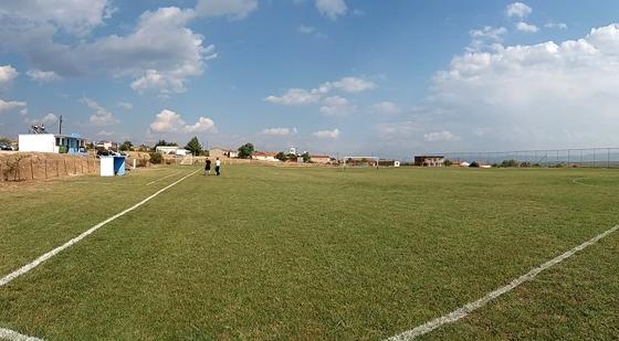 """Έβρος: Νέα """"πνοή"""" στο γήπεδο του Α.Ο. Μοναστηριακού (φώτο)"""