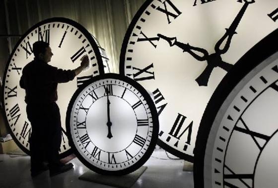 0 Αλλαγή ώρας 2019: Πότε αλλάζει και πότε καταργείται