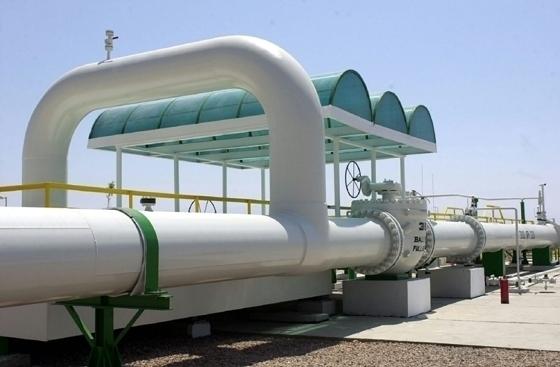 """Το φυσικό αέριο """"φθάνει"""" σε 18 πόλεις - """"Μέσα"""" Αλεξανδρούπολη & Ορεστιάδα"""