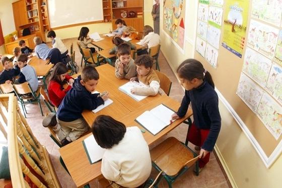 Αγγλικά & γυμναστική στο Νηπιαγωγείο από την νέα σχολική χρονιά