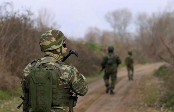 Απατεώνες ζητούν χρήματα για να βοηθήσουν τους στρατιώτες στον Έβρο