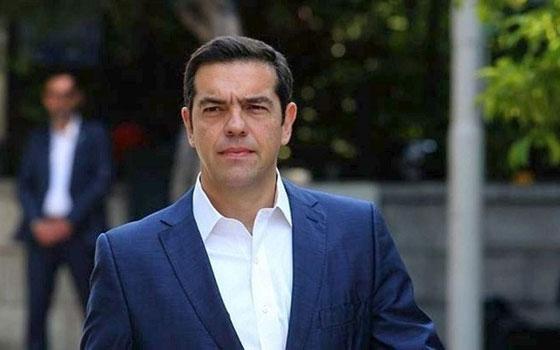 Τσίπρας: Καμία τουρκική παραβίαση δεν θα μείνει αναπάντητη