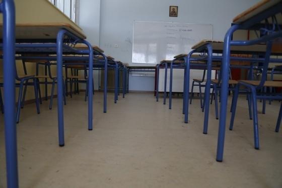 Παρατείνεται η αναστολή λειτουργίας όλων των εκπαιδευτικών δομών