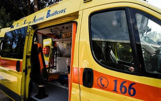 Σωματείο Συνταξιούχων ΙΚΑ Έβρου: Ηλικιωμένοι πληρώνουν 100 ευρώ σε ιδιωτικά ασθενοφόρα λόγω αδυναμίας του ΕΚΑΒ