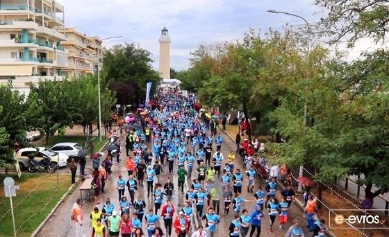 Ματαιώνεται η διοργάνωση του Run Greece για το 2020
