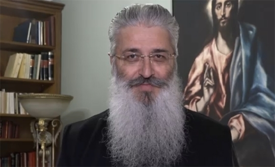 Το μήνυμα του Μητροπολίτη Αλεξανδρουπόλεως για τα Χριστούγεννα