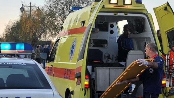 Απόπειρα αυτοκτονίας στις Φέρες - Σε κρίσιμη κατάσταση μεταφέρθηκε στο νοσοκομείο Αλεξανδρούπολης