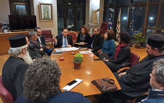 «Δε φοβόμαστε ενημερωνόμαστε»: Ο δήμος Αλεξανδρούπολης παίρνει τα μέτρα του!