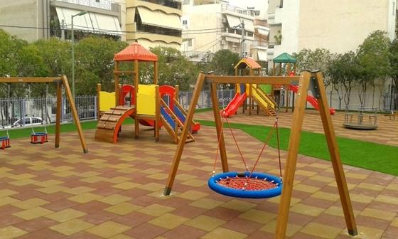 Σουφλί: Ο δήμος δεν δέχεται παιχνίδια «Made in Turkey» στις παιδικές χαρές του