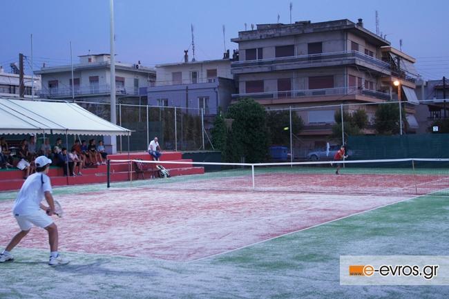Στις 15 Μαρτίου ξεκινά το Πανελλήνιο Τουρνουά Τένις στην Αλεξανδρούπολη