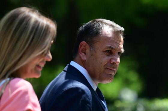 """Υπουργός Εθνικής Άμυνας: """"Ευκαιρία να γεμίσουμε τα στρατόπεδα στον Έβρο"""""""