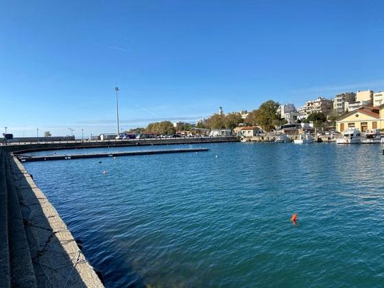 """""""Εξαφανίστηκαν"""" βάρκες & σκάφη από το λιμάνι της Αλεξανδρούπολης"""