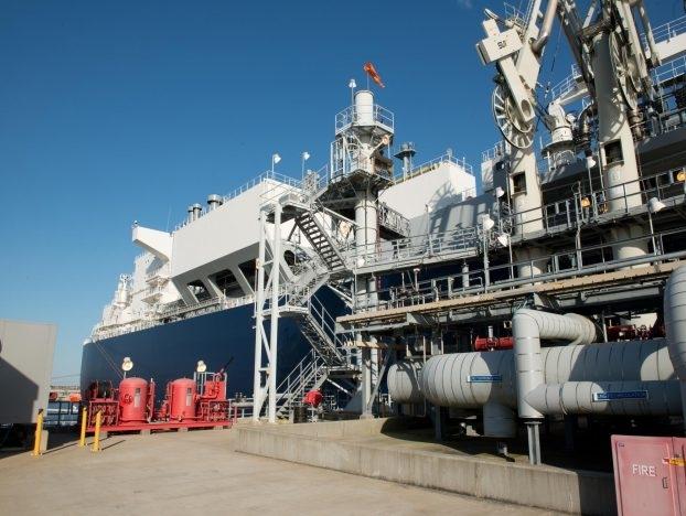 Το φυσικό αέριο φέρνει ξανά την Αλεξανδρούπολη στο επίκεντρο των συζητήσεων