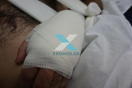 Φωτ: Εφημερίδα Χρόνος xronos.gr