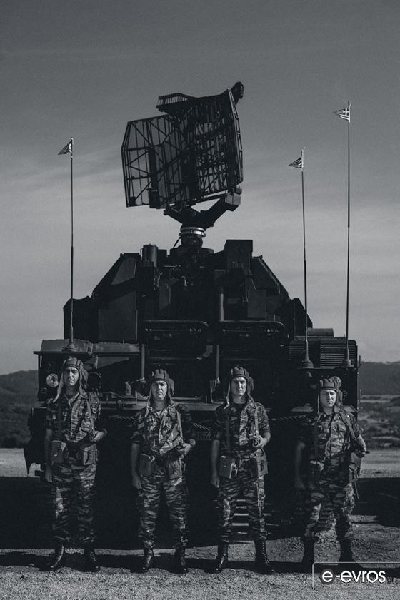 Εορταστικές εκδηλώσεις για την Ημέρα των Ενόπλων Δυνάμεων στην Ορεστιάδα