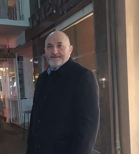 Νέος πρόεδρος της Ο.Ε.Β.Ε.Σ.Ε. ο Τριαντάφυλλος Χατζάκης