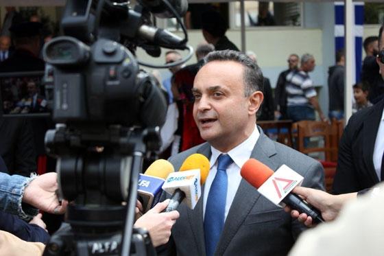 Τα προβλήματα του αεροδρομίου Αλεξανδρούπολης μετέφερε στην Βουλή ο Στ. Κελέτσης
