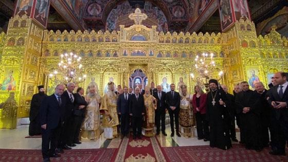 Με λαμπρότητα & επισημότητα το Διδυμότειχο τίμησε τον πολιούχο του Άγιο Αθανάσιο (φωτο)