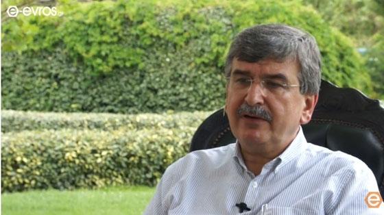Μ. Μαλτέζος: Χωρίς τη ρήτρα απασχόλησης τα δάνεια με την εγγύηση του δημοσίου της Ελληνικής Αναπτυξιακής Τράπεζας