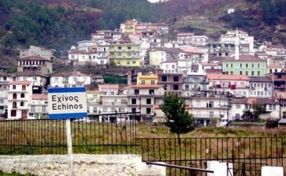 Άρση της καραντίνας στον Εχίνο - Συνεχίζονται τα αυστηρά μέτρα υγιεινής & περιορισμού μετακινήσεων