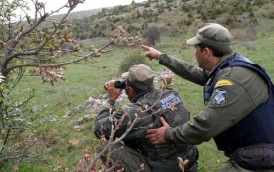 Έρχονται και άλλες προσλήψεις Συνοριακών Φυλάκων