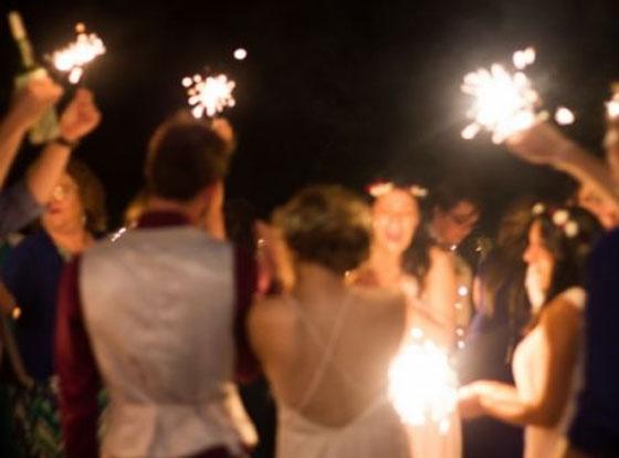 Θετικό κρούσμα κορονοϊού σε γάμο στην Αλεξανδρούπολη - Ιχνηλατούνται οι επαφές