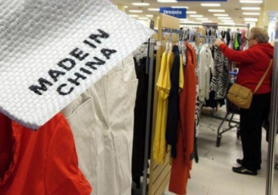 ΑΑΔΕ: Επιχείρηση «Red Dragon» κατά της φοροδιαφυγής στα κινέζικα ρούχα - Έλεγχοι και στην Αλεξανδρούπολη