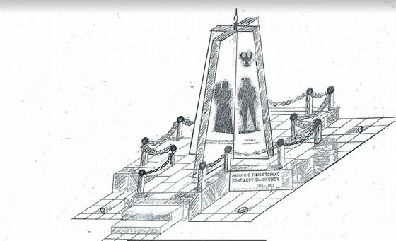 Ορεστιάδα: Ξεκινούν οι εργασίες για την ανέγερση του μνημείου της γενοκτονίας των Ποντίων