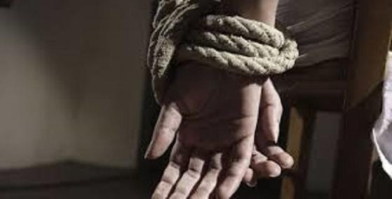 Κρατούσαν ομήρους σε δασική περιοχή της Κομοτηνής και ζητούσαν λύτρα για να τους αφήσουν ελεύθερους