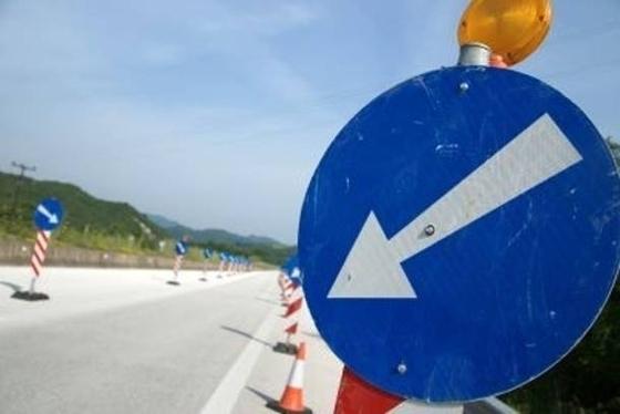 """Κυκλοφοριακές ρυθμίσεις στον οδικό άξονα """"Ορεστιάδα - Βάλτος - Φυλάκιο"""" - 1 μήνα θα διαρκέσουν οι εργασίες"""