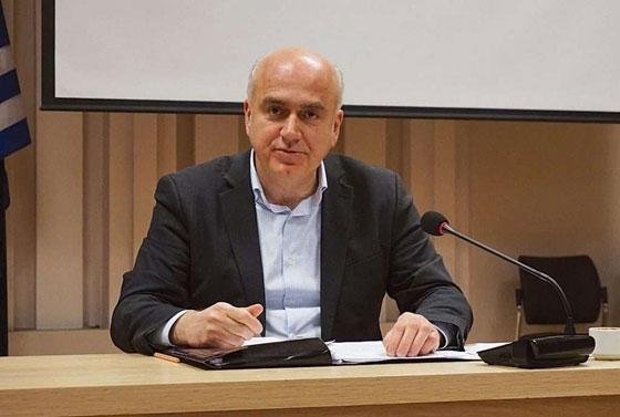 O Χρήστος Μέτιος είναι ο μεγάλος νικητής του β' γύρου των αυτοδιοικητικών εκλογών.