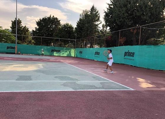 Τένις: Σπουδαία εμφάνιση για τον Αλεξανδρουπολίτη αθλητή Στόγιο Νικόλα
